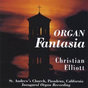 Organ Fantasia