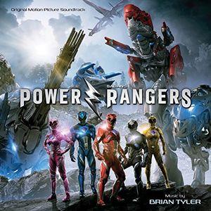 Power Rangers (Original Score)