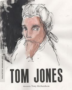 Tom Jones (Criterion Collection)