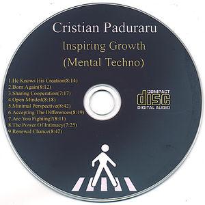 Inspiring Growth (Mental Techno)