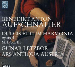 Dulcis Fidium Harmonia