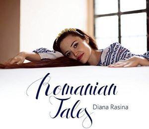 Diana Rasina - Romanian Tales