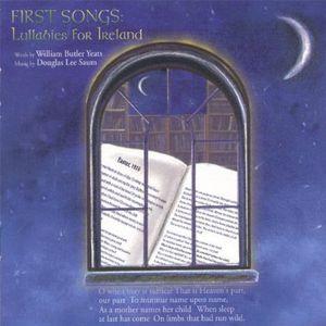First Songs: Lullabies for Ireland
