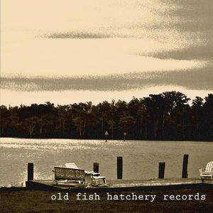 Old Fish Hatchery Records
