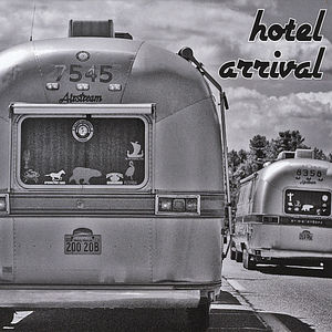 Hotel Arrival
