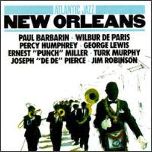 Atl Jazz: New Orleans /  Various
