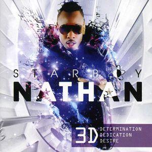 3D Determination Dedication Desire [Import]