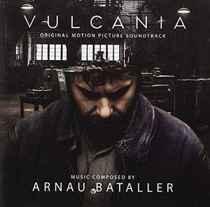 Vulcania (Original Soundtrack) [Import]