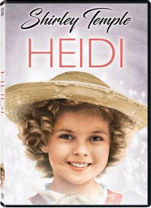 Heidi , Shirley Temple