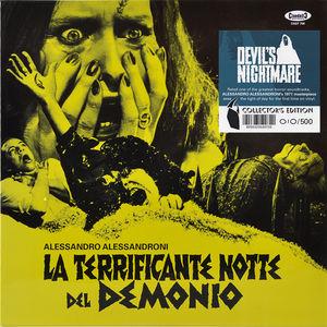 Devil's Nightmare (Original Soundtrack)