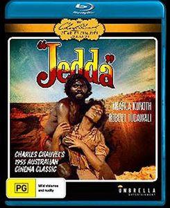 Jedda [Import]