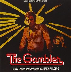 The Gambler (Original Soundtrack) [Import]