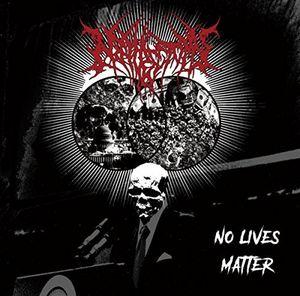 No Lives Matter