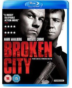 Broken City [Import]