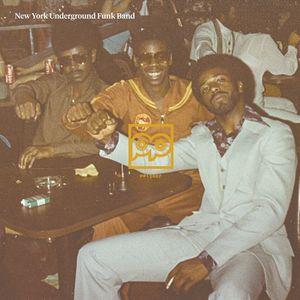 Funk & Soul /  Wanna Be Free , New York Underground Funk Band