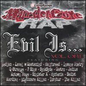 Evil Is 1 /  Various