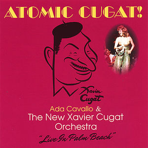 Atomic Cugat!