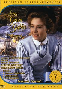 Anne of Green Gables: The Sequel (Anne of Avonlea)