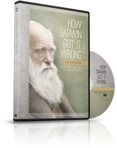 How Darwin Got It Wrong