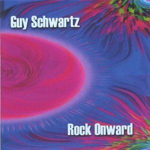 Rock Onward