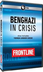 Frontline: Benghazi in Crisis