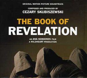 The Book of Revelation (Original Soundtrack) [Import]