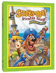 Scooby-Doo Pirates Ahoy