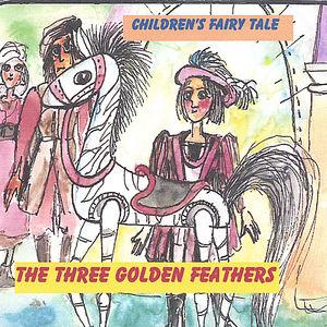 Three Golden Feathers