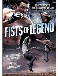Fists of Legend