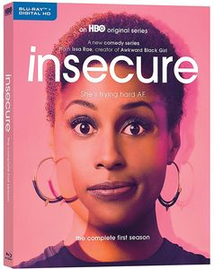 Insecure: The Complete First Season