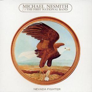 Nevada Fighter , Michael Nesmith