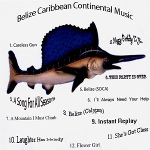 Belize Caribbean Continental Music