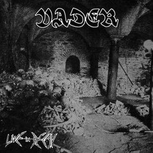 Live in Decay [Import]