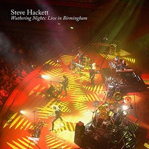 Wuthering Nights: Live In Birmingham [Import]