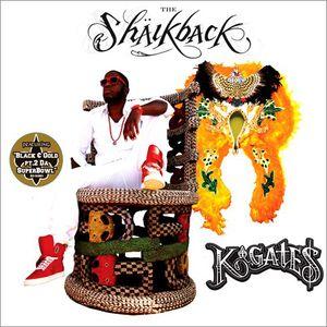 The Shaikback