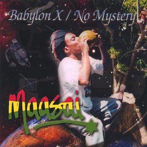 Babylon Xno Mystery
