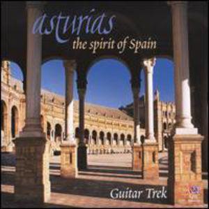 Asturias: Spirit of Spain