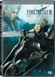 Final Fantasy 7-Advent Children