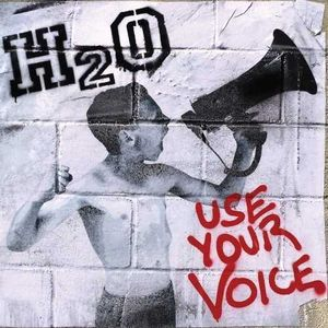 Use Your Voice