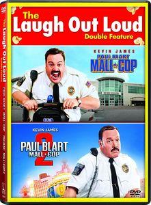 Paul Blart: Mall Cop /  Paul Blart: Mall Cop 2