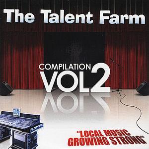 CD Comp 2 /  Various