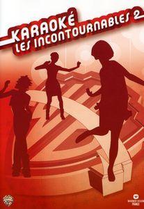 Karaoke: Les Incontournables 2 [Import]