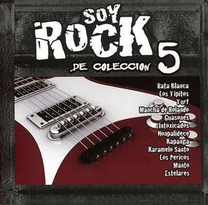 Soy Rock 5 /  Various [Import]