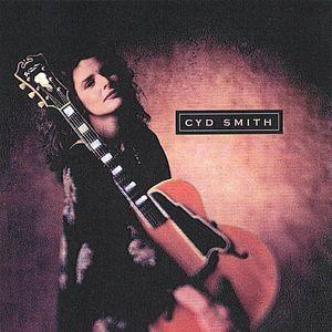 Cyd Smith