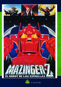 Mazinger-Z, El Robot De Las Estrellas