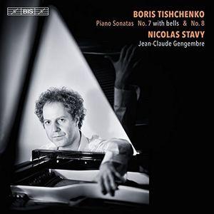 Piano Sonatas Nos. 7 & 8