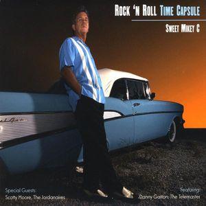 Rock N Roll Time Capsule