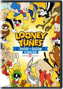 Looney Tunes: Spotlight Collection (The Premiere Edition)