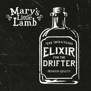 Elixir For The Drifter [Import]