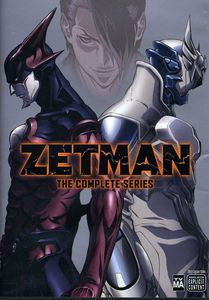 Zetman: The Complete Series